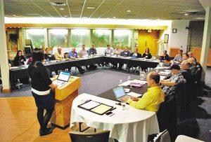 SPOTLIGHT – Watershed planning begins