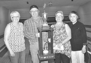 SPORTS – Enilda Bowl celebrates winners of senior, day leagues