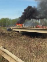 High Prairie RCMP attend multi-vehicle, fatal collision