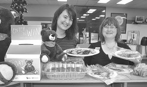 PICS – ATB supports Stollery