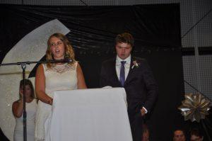 2016 E.W. Pratt High School Graduation Ceremony