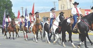 "PICs – ""The Biggest Little Parade in the Peace County"" lives up to billing"
