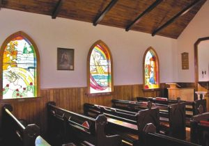 Historic St. Paul's Anglican Church and Manse celebrates 85th anniversary August 21