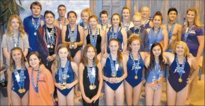 Record numbers go to provincials