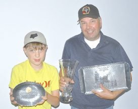 Trapshooters excel at Provincials