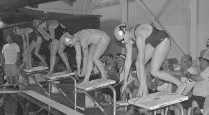 High Prairie Dolphins Swim Meet results