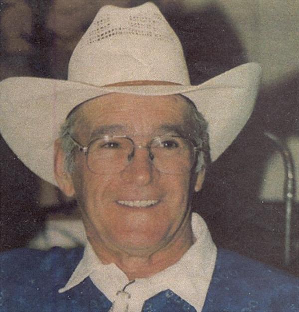Ernest Obituary