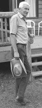 Obituary – Denis Lawrence Peyre