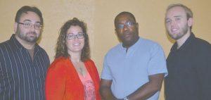 Meet the new teachers at HPE, Pratt and St. Andrew's