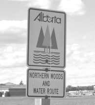 Mayor applauds Northern Woods and Water Route's revival