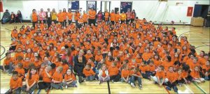 HPE hears from residential school survivor