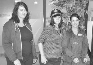 'Jailbirds' raise money for ATB, United Way