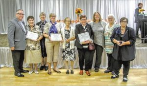 CWL receives Friends of Education Award