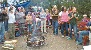 High Prairie Wilderness Camp has great first year