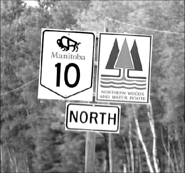 Efforts Underway To Revive Northern Woods & Water Highway