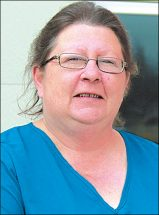 Our Stories – Sheila Willis, the irresistible force of Smith, Alberta