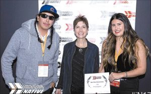 Cree Code Talker earns more top awards
