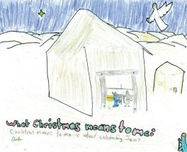 How a High Prairie girl sees Christmas
