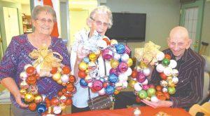 PICs – Christmas at Pleasantview