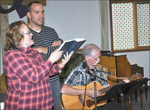 Gospel Sing returns Jan. 29