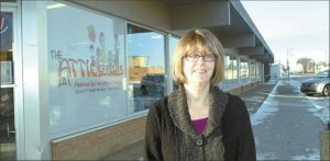 Chamber president promotes value in joining organization