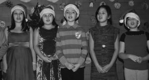 Bishop Routhier School holds Christmas concert