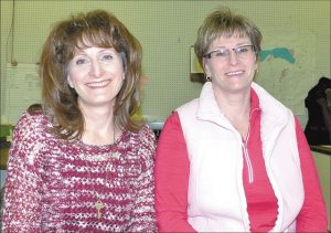 """Slave Lake women set up in business as """"doulas"""""""