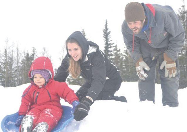 Have fun, fun, fun at Family Day