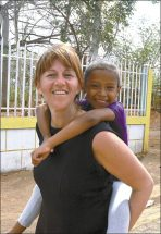 Ecole Heritage students travel to Nicaragua for humanitarian work