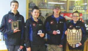 Pratt curlers win back-to-back titles