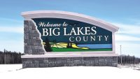 Big Lakes County closes Coalmine Lick Creek bridge