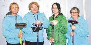 Savill wins Women's League