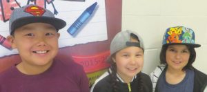 Joussard School – Students keeping secrets