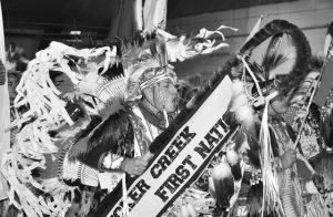 Traditional Powwow celebrates aboriginal culture