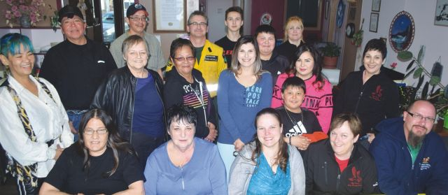 Calahesin honoured by centre