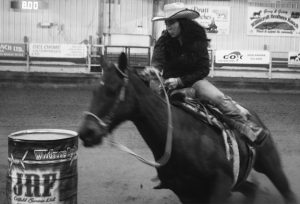 Wild West time enjoyed at Spring Rodeo