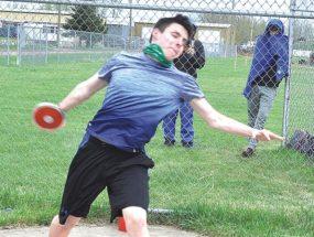 Pratt athletes excel during Sr. High Meet