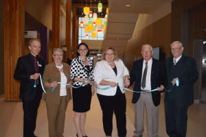 High Prairie Hospital Grand Opening