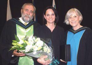 MLA earns Friends of NLC Award