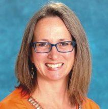 Drefs co-ordinates curriculum for HPSD