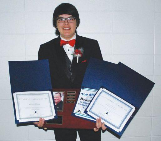 E.W. Pratt graduating class celebrates 2017 commencement