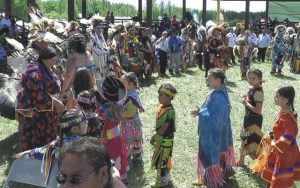 Thousands attend annual Driftpile Powwow