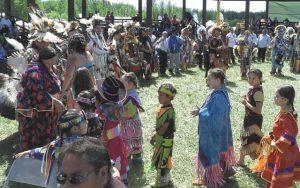 Thousands attend annual Driftpile Powwow