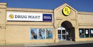 IDA Pharmacy open in 2 High Prairie locations