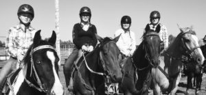 Young riders compete in High Prairie gymkhana