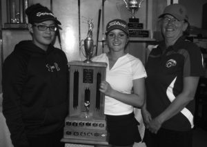 Turcotte siblings win High Prairie Open