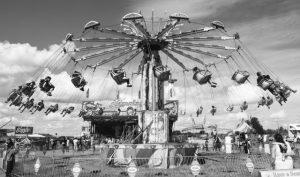 PICs – Fun, fun, and more fun at the midway