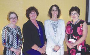 St. Andrew's School welcomes new teachers