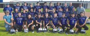Bantam Outlaws equipped to improve