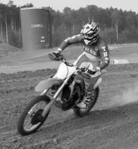 Donahue brothers medal in motocross